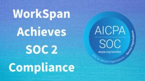 workspan soc 2 compliance