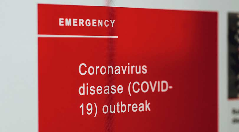 lead your partner ecosystem through the coronavirus crisis a framework you can use